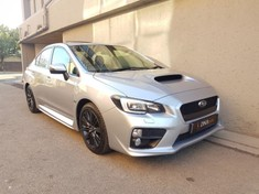 2014 Subaru WRX 2.0 Premium Gauteng Bryanston