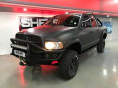 2007 Dodge Ram  Gauteng Four Ways