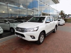 2017 Toyota Hilux 2.8 GD-6 Raider 4X4 Double Cab Bakkie Auto Western Cape Somerset West