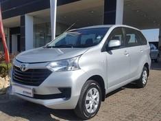 2016 Toyota Avanza 1.5 SX Gauteng Boksburg