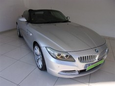 2010 BMW Z4 Sdrive35i At  Gauteng Pretoria