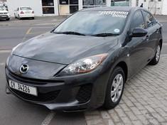 2012 Mazda 3 1.6 Original  Western Cape Strand