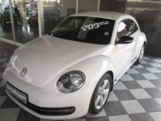 2013 Volkswagen Beetle 1.4 TSI Sport North West Province Rustenburg