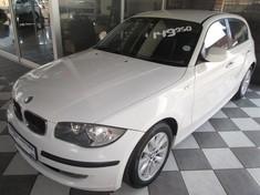 2011 BMW 1 Series 118i At e87  North West Province Rustenburg