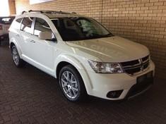 2015 Dodge Journey 2.4 Auto Gauteng Roodepoort