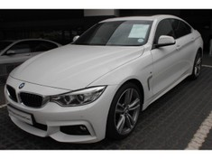 2015 BMW 4 Series 420i Gran Coupe M Sport Gauteng Pretoria
