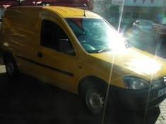 2006 Opel Combo 1.4i Fc Pv  Gauteng Johannesburg