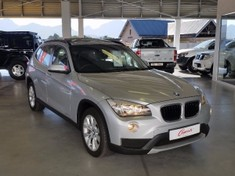 2013 BMW X1 Sdrive20d Exclusive At Western Cape George