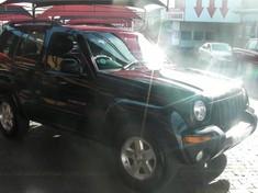 2002 Jeep Cherokee 3.7 Limited At  Gauteng Johannesburg