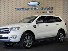 2016 Ford Everest 3.2 LTD 4X4 Auto North West Province Klerksdorp