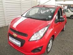 2016 Chevrolet Spark 1.2 L 5dr  North West Province Rustenburg
