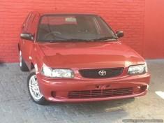 2005 Toyota Tazz 130  Gauteng Benoni