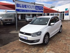2014 Volkswagen Polo 1.4 Comfortline 5dr Western Cape Cape Town