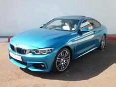 2017 BMW 4 Series 420D Coupe M Sport Auto Gauteng Pretoria
