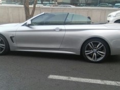 2014 BMW 4 Series 435i Coupe Auto Gauteng Johannesburg
