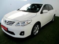 2011 Toyota Corolla 2.0 Exclusive  Gauteng Roodepoort