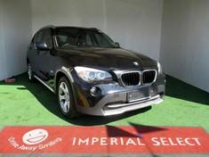 2011 BMW X1 Sdrive20d Exclusive At  Gauteng Centurion