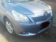 2010 Toyota Verso 1.6 Sx  Kwazulu Natal Pietermaritzburg