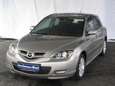2009 Mazda 3 1.6 Sport Active  Western Cape Goodwood