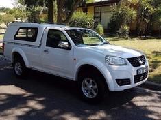 2012 GWM Steed 5 2.5 Tci Pu Sc Western Cape Paarl