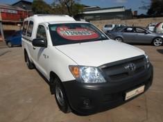 2008 Toyota Hilux 2.0 Vvt-i Pu Sc  Kwazulu Natal Empangeni