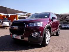 2013 Chevrolet Captiva 3.0 Ltz 4x4 At  Gauteng Pretoria