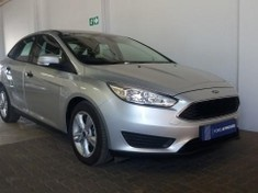 2016 Ford Focus 1.0 Ecoboost Ambiente Limpopo Nylstroom
