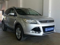 2016 Ford Kuga 1.5 Ecoboost Ambiente Auto Limpopo Nylstroom