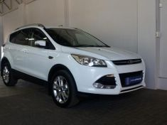 2014 Ford Kuga 2.0 TDCI Trend AWD Powershift Limpopo Nylstroom