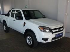 2011 Ford Ranger 2.5 Td Hi -trail Pu Supcab  Limpopo Nylstroom