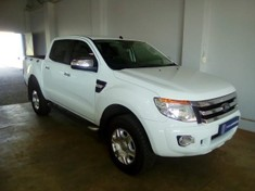 2012 Ford Ranger 3.2tdci Xlt 4x4 At Pu Dc  Limpopo Nylstroom