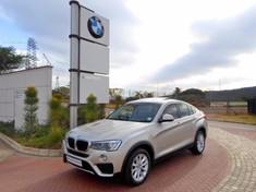 2016 BMW X4 xDRIVE20D Kwazulu Natal Durban