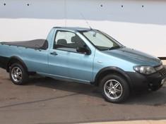 2006 Fiat Strada 1.6 El Pu Sc  Gauteng Pretoria