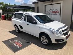 2011 Chevrolet Captiva 2.0d Ltz 4x4  Gauteng Pretoria