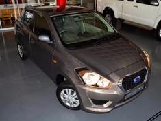 2016 Datsun Go 1.2 MID Gauteng Roodepoort