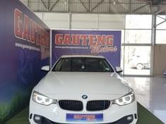 2014 BMW 4 Series 428i Coupe Gauteng Pretoria