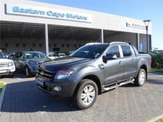 2015 Ford Ranger 3.2TDCi Wildtrack Auto Double cab bakkie Eastern Cape Port Elizabeth