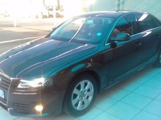 2012 Audi A4 2.0 Tdi Ambition 100kw b8 stylish interior Gauteng Pretoria