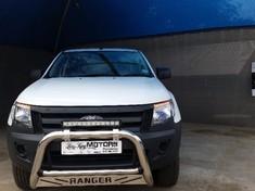 2015 Ford Ranger 2.2tdci Xls Pu Dc  Limpopo Phalaborwa