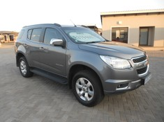 2016 Chevrolet Trailblazer 2.8 Ltz At BARGAIN PRICE Gauteng Pretoria