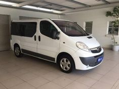 2013 Opel Vivaro 1.9 Cdti Bus  Western Cape Kuils River