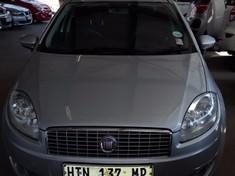 2011 Fiat Linea 1.4 Emotion Gauteng Boksburg