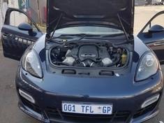 2013 Porsche Panamera Gts Pdk Gauteng Johannesburg