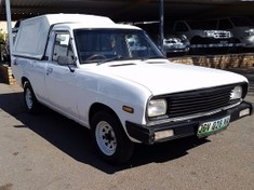1989 Nissan 1400 Bakkie Fc Pv North West Province Klerksdorp