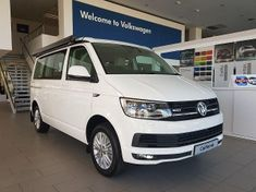 2017 Volkswagen Transporter California Beach 2.0 TDI 4MOT 103KW Eastern Cape Jeffreys Bay