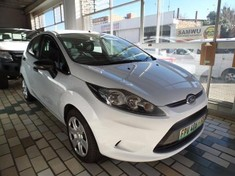 2013 Ford Fiesta 1.4i Ambiente 5dr  Free State Bloemfontein