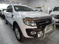 2014 Ford Ranger 3.2TDCi Wildtrack Auto Double cab bakkie Free State Bloemfontein