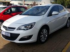 2014 Opel Astra 1.4T Enjoy Auto Kwazulu Natal Greytown