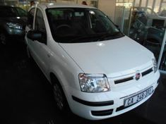 2012 Fiat Panda 1.2 Young  Western Cape Cape Town