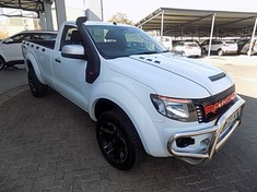 2014 Ford Ranger 3.2TDCi XLS 4X4 Single cab Bakkie Gauteng Pretoria